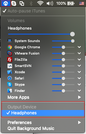 How to record system audio