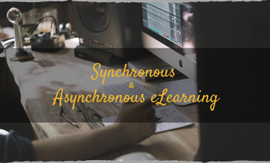 synchronous-asynchronous-elearning