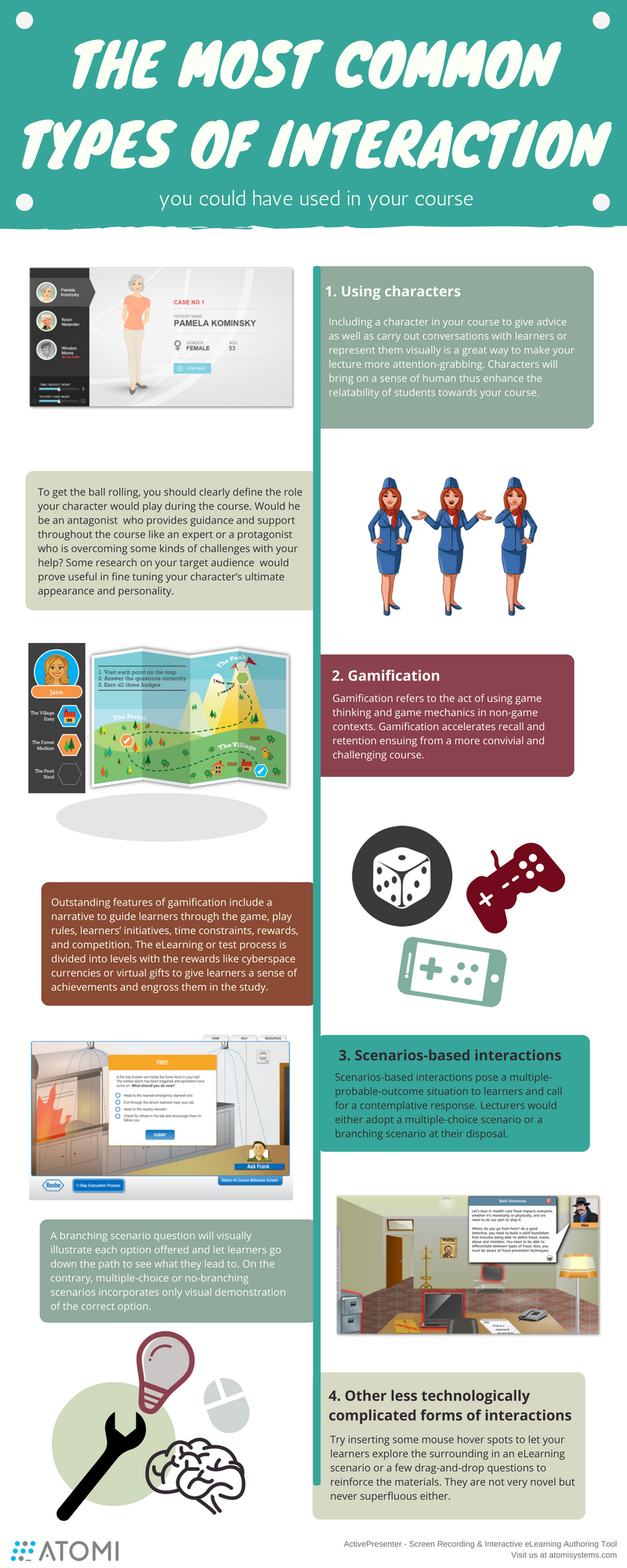 Interactions-in-eLearning