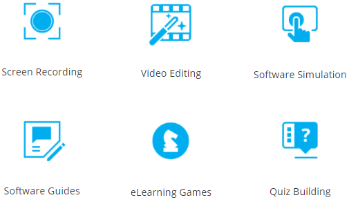 ActivePresenter - eLearning authoring tool