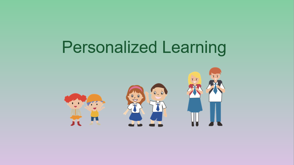 A Closer Look at Personalized Learning in eLearning