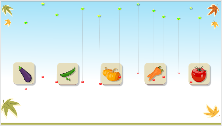 Creating eLearning Games 04: Vegetable