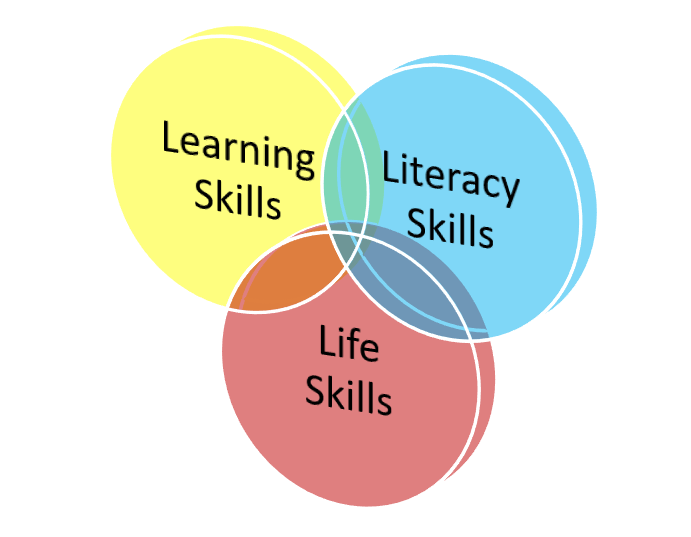 Developing 21st Century Skills