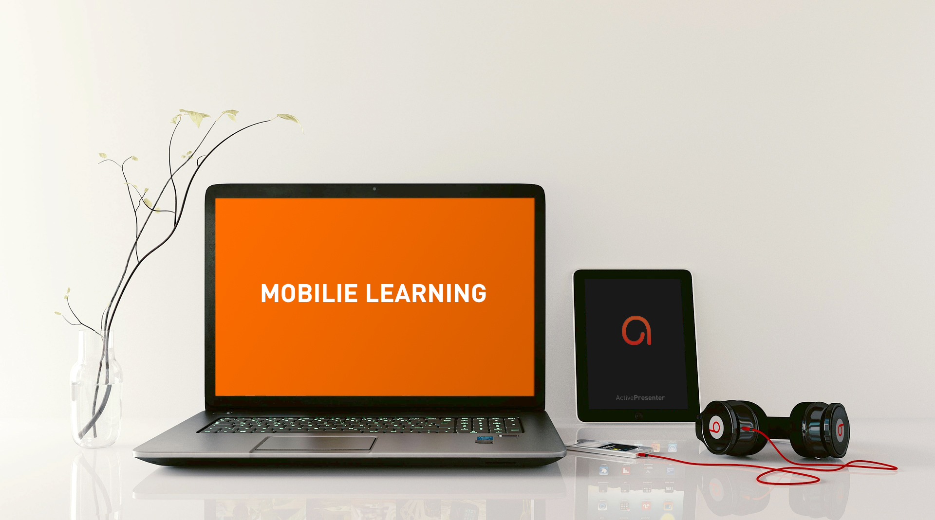 Mobile Learning is a Revolution in Education