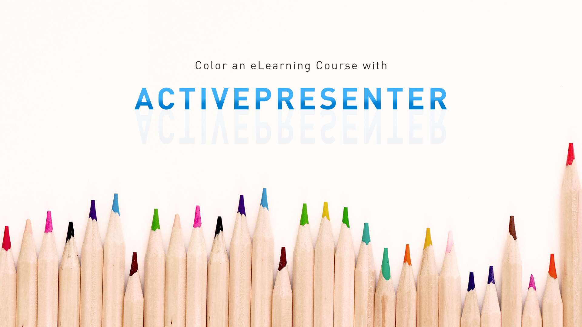 Color an eLearning Course with ActivePresenter
