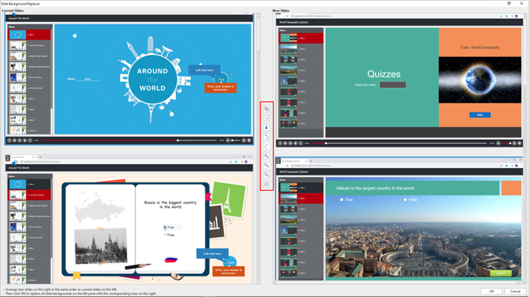 How to Localize Projects in ActivePresenter 8