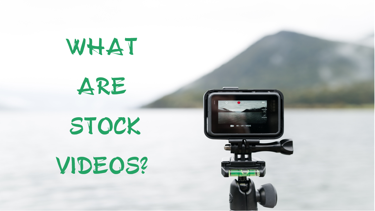 What are Stock Videos?