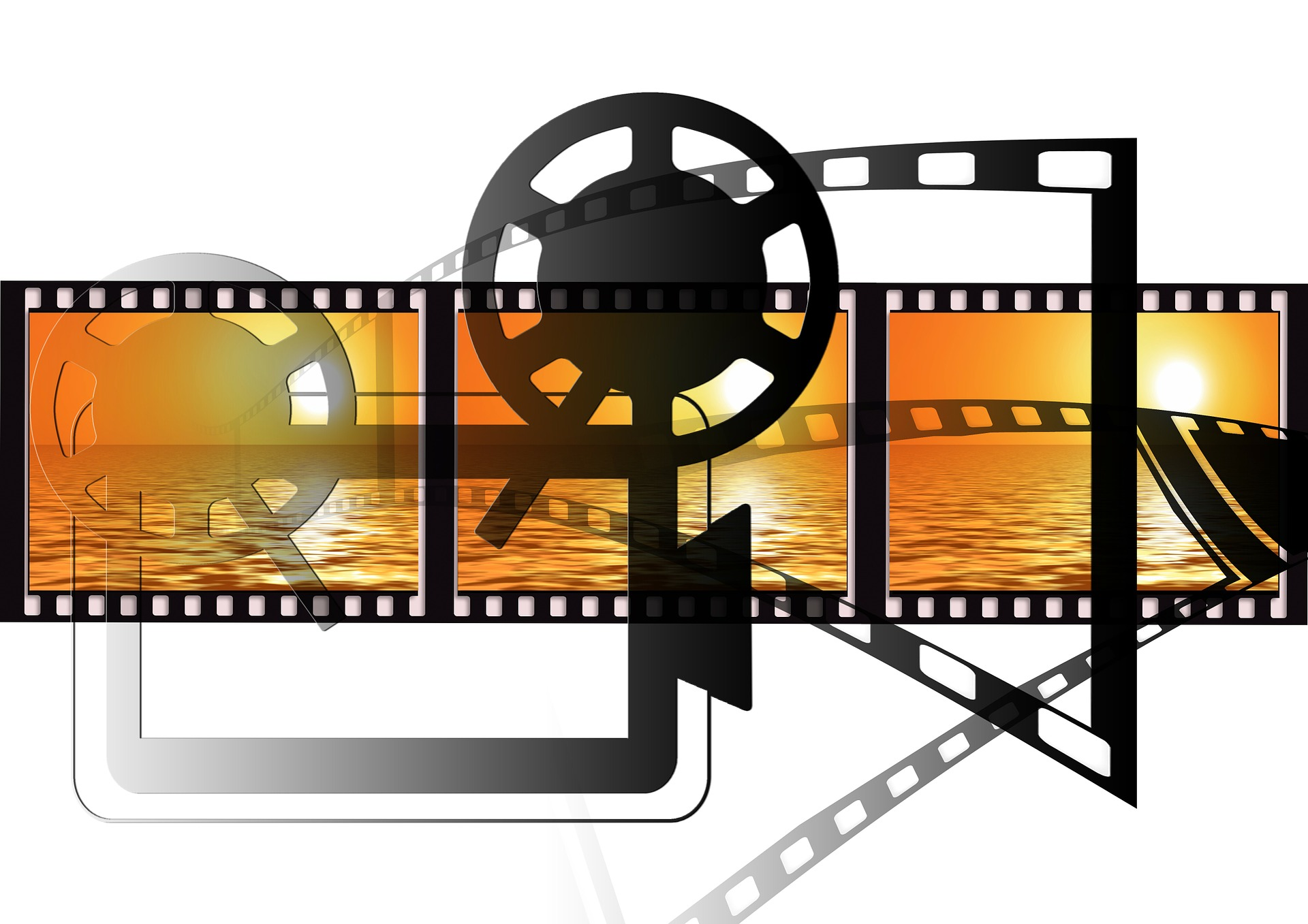 Top Free Stock Video Sites for Video Editing &  eLearning Design