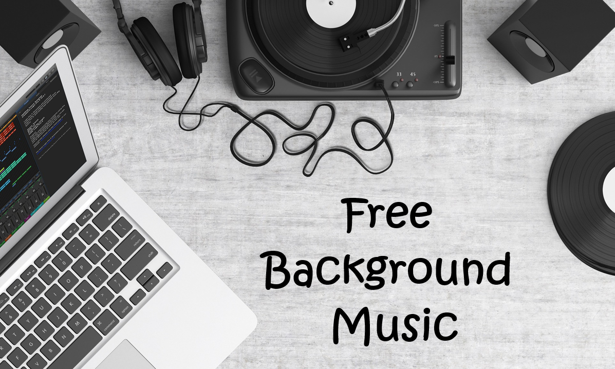 Free background music