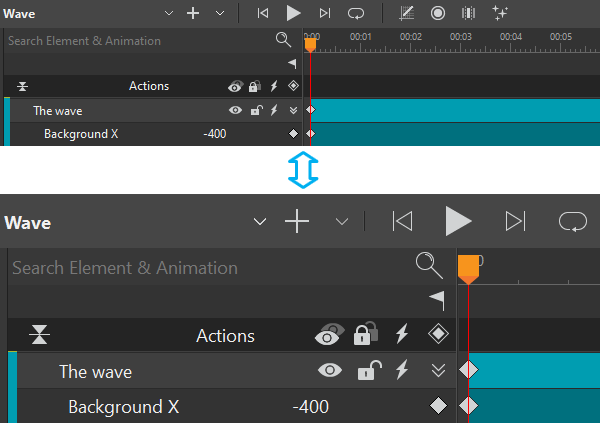 Enjoy the Enhancements of User Interface in Saola Animate 3.0