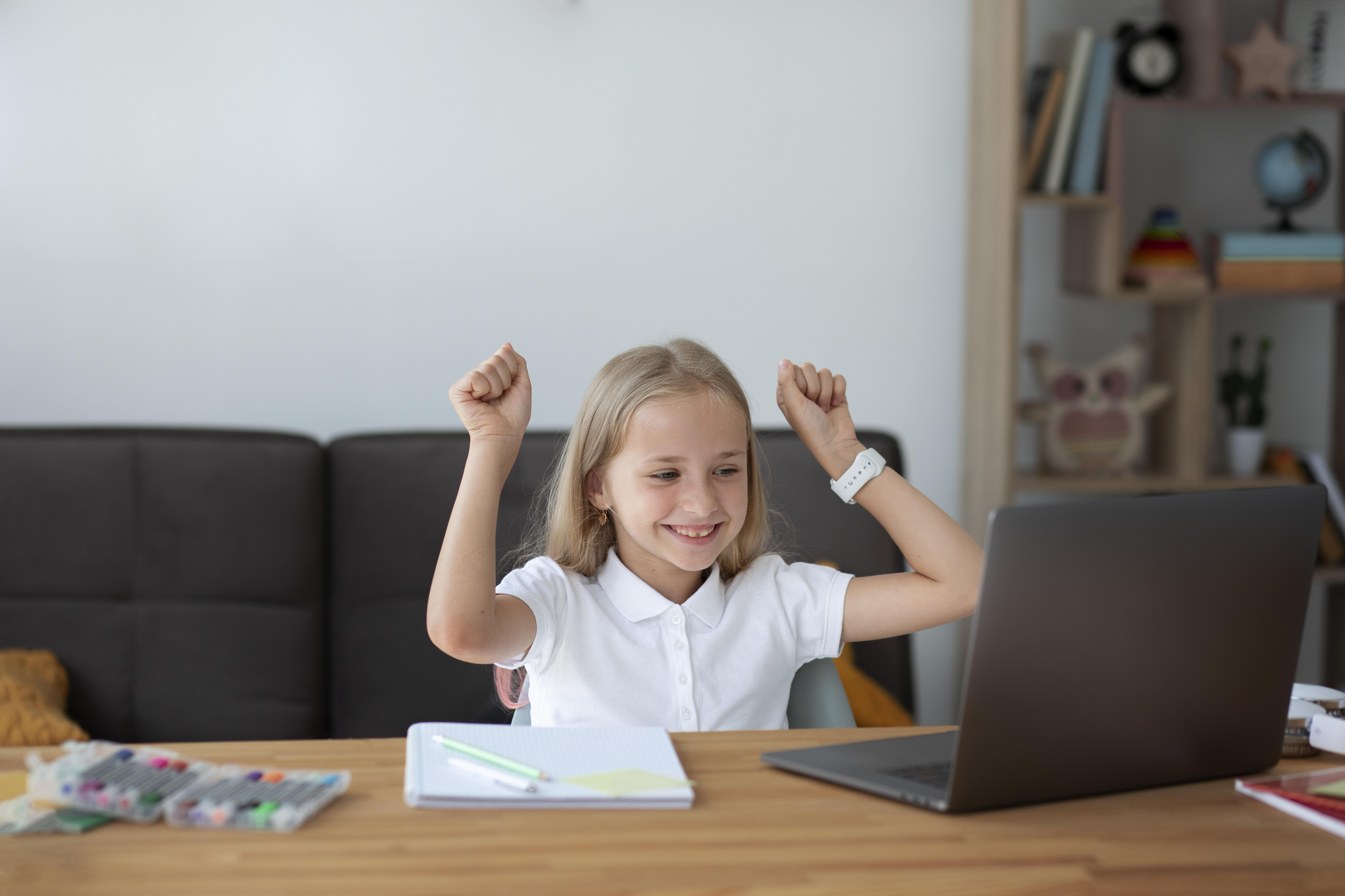 Associate teaching methods and classroom management flexibly to raise students' emotional intelligence in eLearning