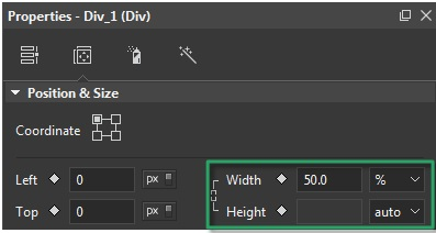 Remain Aspect Ratio to use Flex Layout